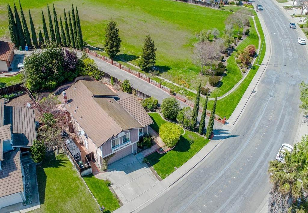 Residential for Sale at 43901 Moray Street Fremont, California 94539 United States