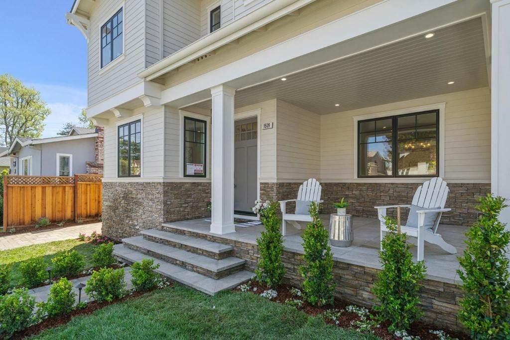 Residential for Sale at 1509 Bernal Avenue Burlingame, California 94010 United States