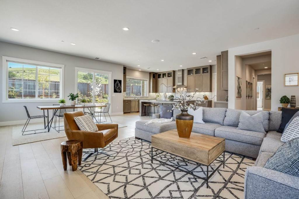 Residential for Sale at 107 Red Hawk Court Half Moon Bay, California 94019 United States