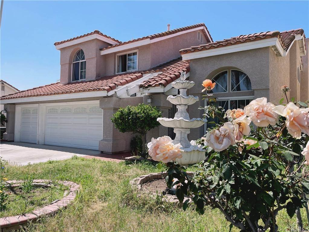 Residential for Sale at 1519 Walnut Avenue La Puente, California 91744 United States