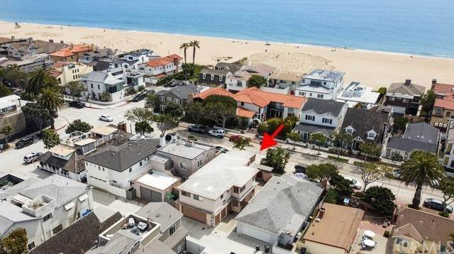 Residential for Sale at 1576 East Ocean Boulevard Newport Beach, California 92661 United States