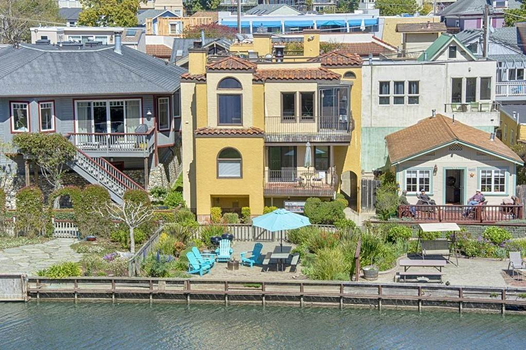Residential for Sale at 327 Riverview Avenue B Capitola, California 95010 United States