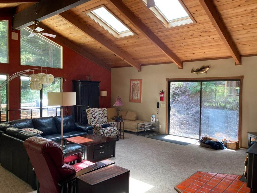 Residential for Sale at 340 Logan Creek Road Boulder Creek, California 95006 United States