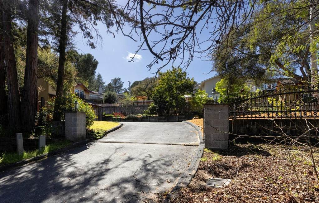 Residential for Sale at 464 Lockewood Lane Scotts Valley, California 95066 United States