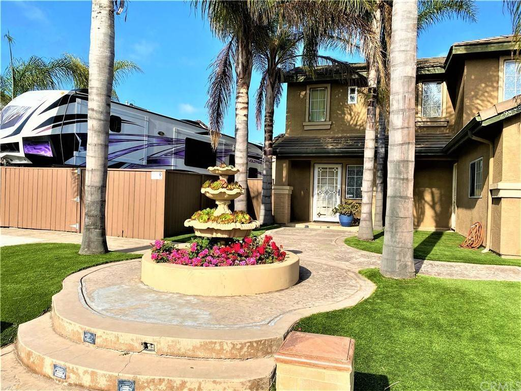 Residential for Sale at 2985 Hires Way San Ysidro, California 92173 United States