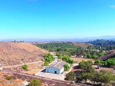 Residential for Sale at 8765 Waters Road Moorpark, California 93021 United States