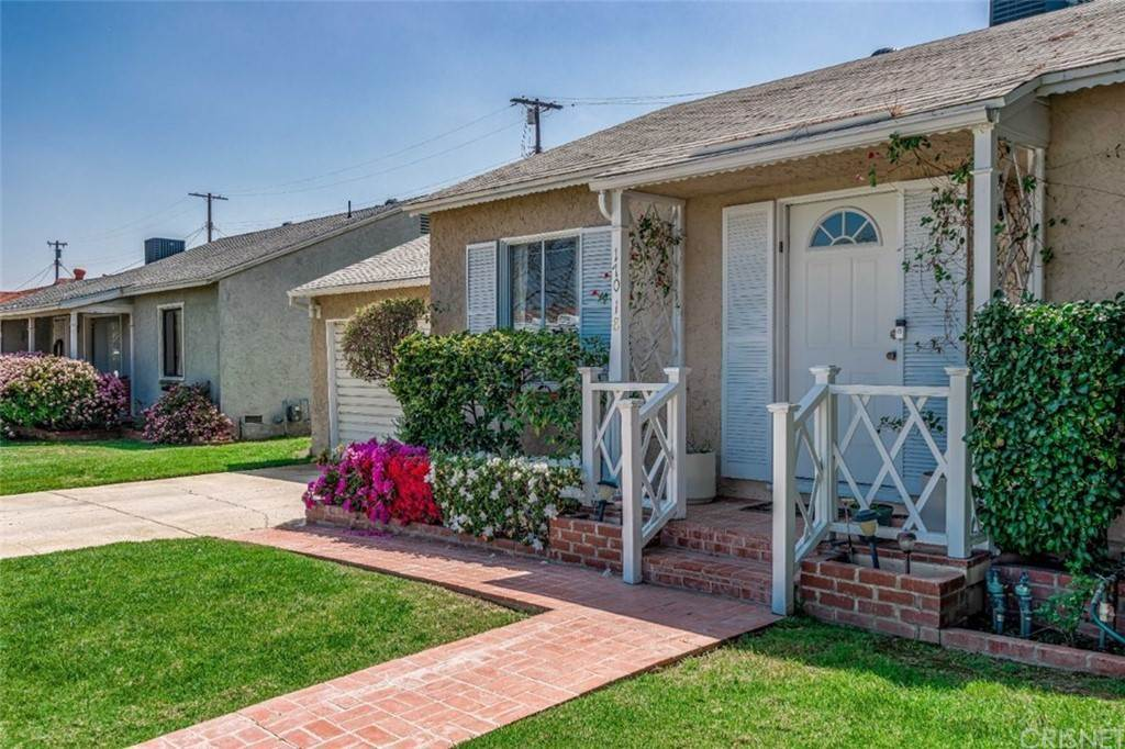 Residential for Sale at 17018 Marlin Place Lake Balboa, California 91406 United States