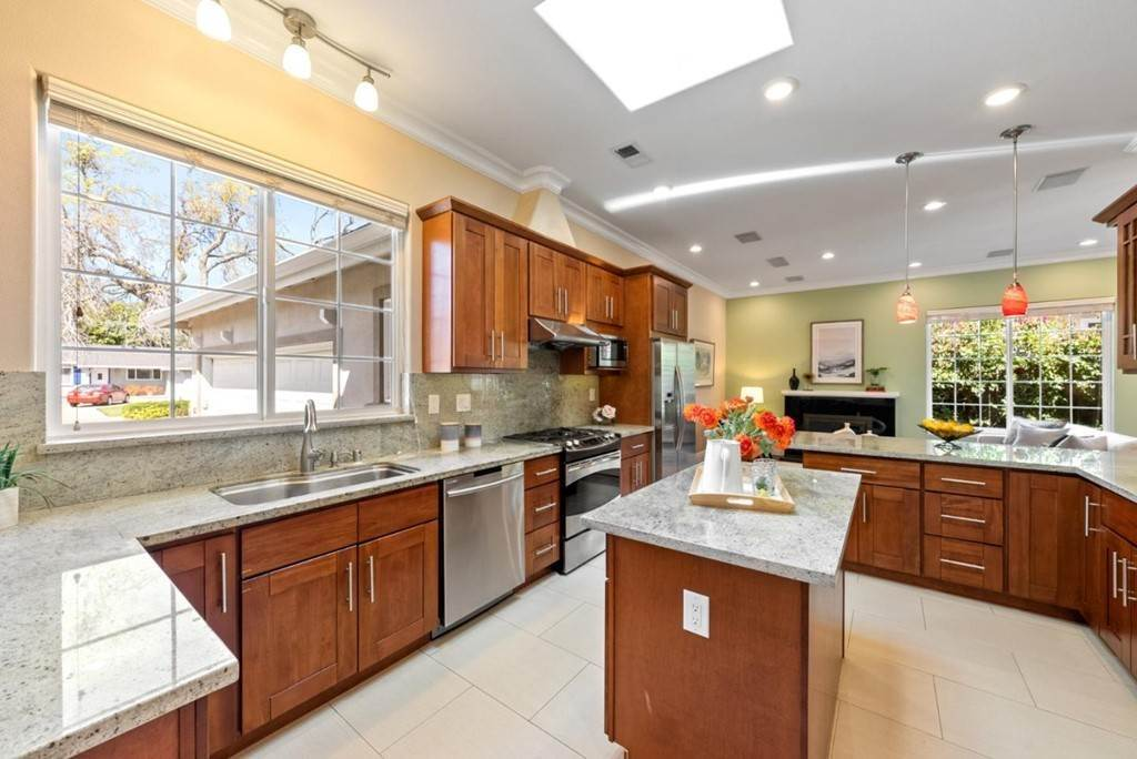 Residential for Sale at 1134 Bedford Street Fremont, California 94539 United States