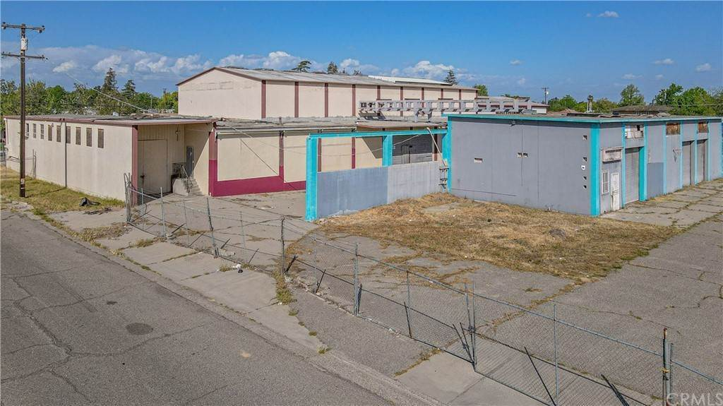 Industrial for Sale at 477 Atwater Boulevard Atwater, California 95301 United States