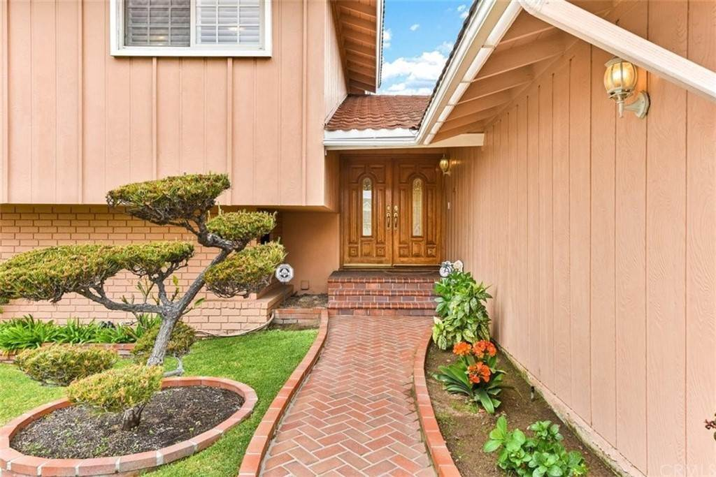 Residential for Sale at 23612 Oakrest Lane Harbor City, California 90710 United States