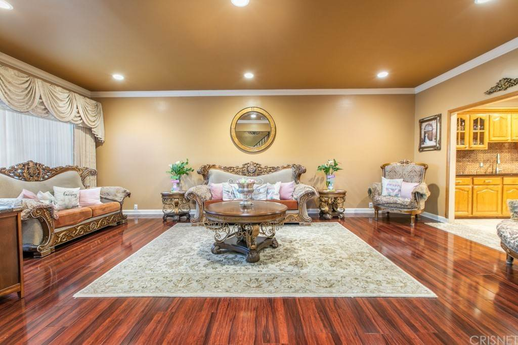 Residential for Sale at 14011 Anderson Street Paramount, California 90723 United States