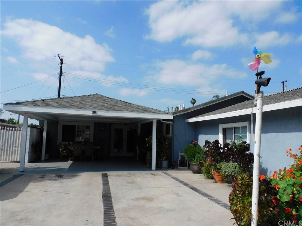 Residential for Sale at 16713 Wing Lane La Puente, California 91744 United States