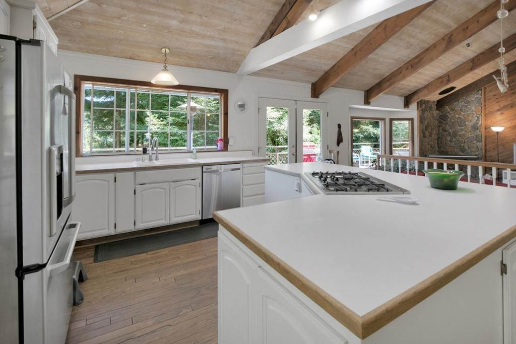 Residential for Sale at 14293 Bear Creek Road Boulder Creek, California 95006 United States