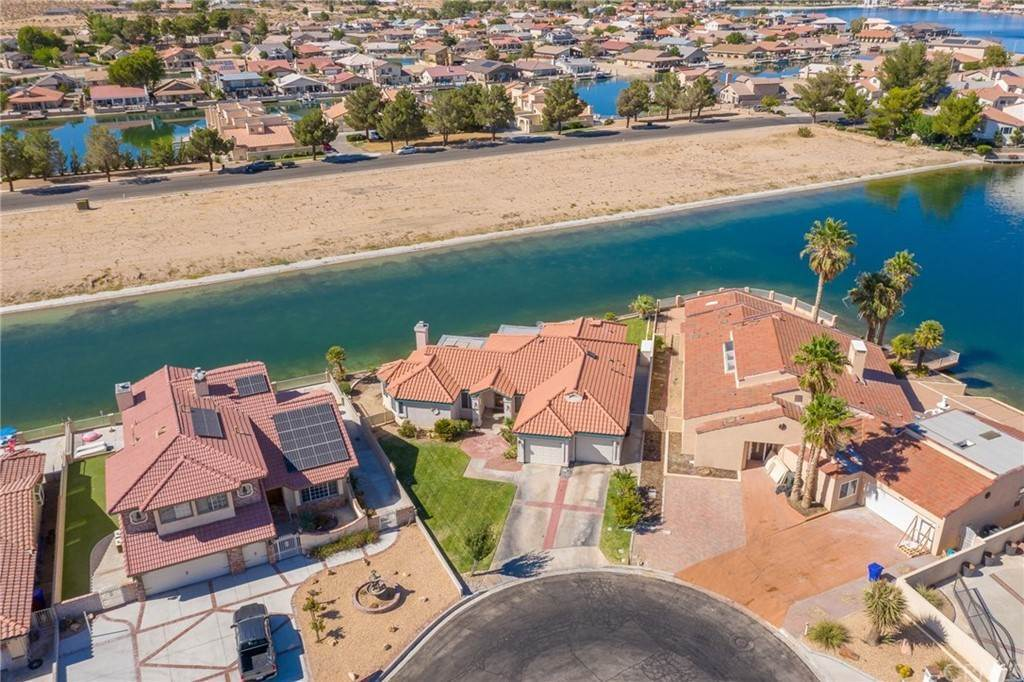 Residential for Sale at 14534 Jamaica Lane Helendale, California 92342 United States