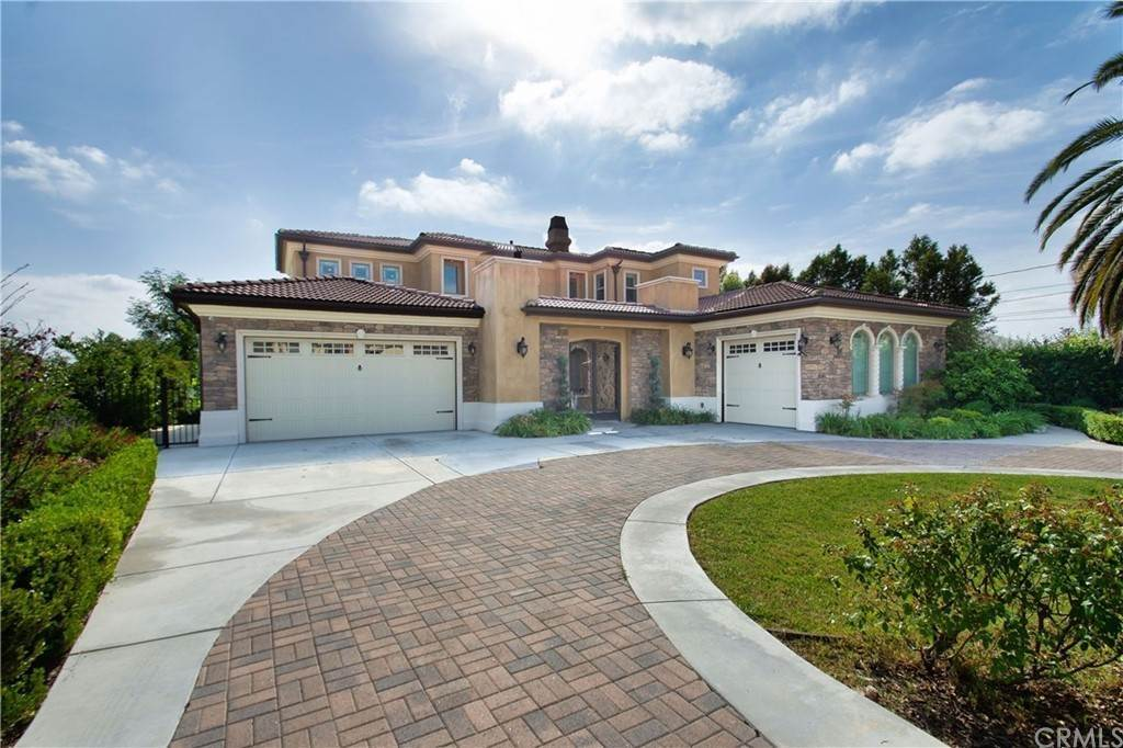Residential for Sale at 5318 Zadell Drive Temple City, California 91780 United States