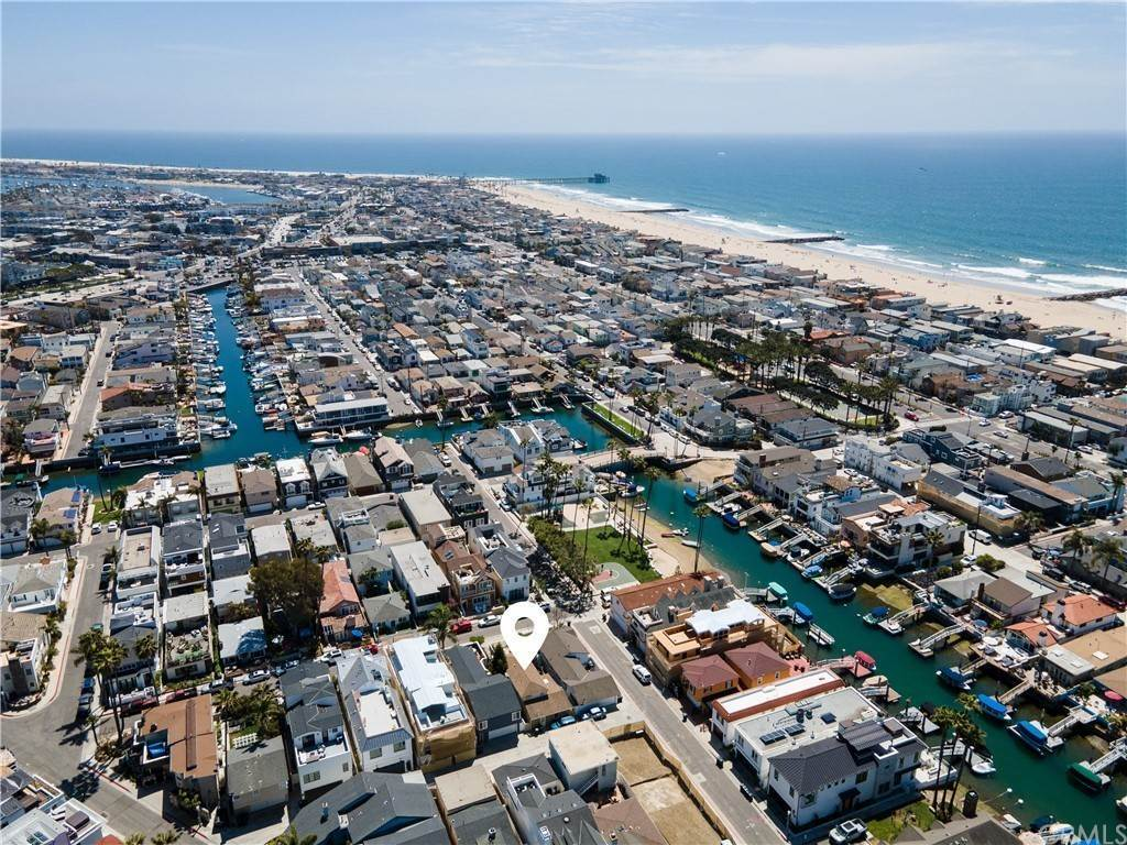 Residential for Sale at 403 39th Street Newport Beach, California 92663 United States