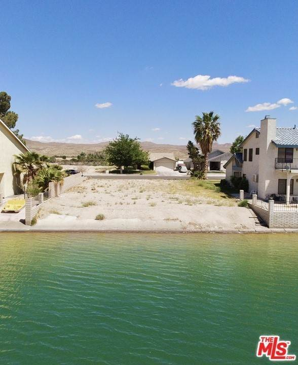 Land for Sale at 26338 Corona Drive Helendale, California 92342 United States
