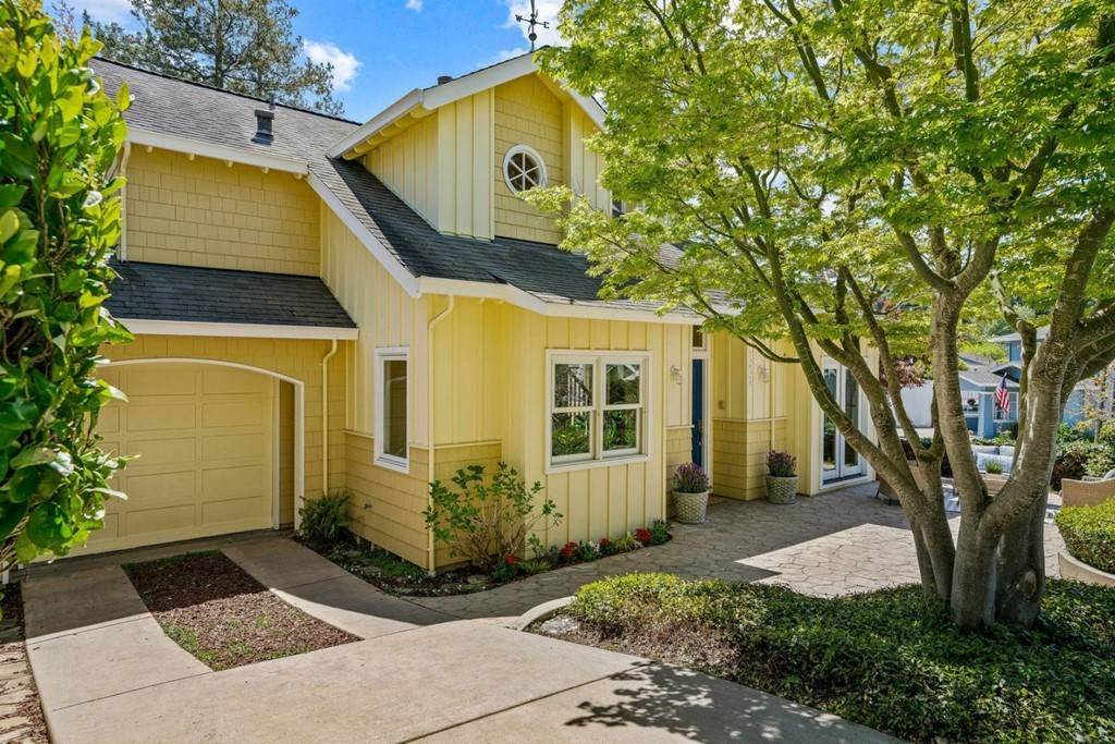 Residential for Sale at 502 Beulah Drive Capitola, California 95010 United States