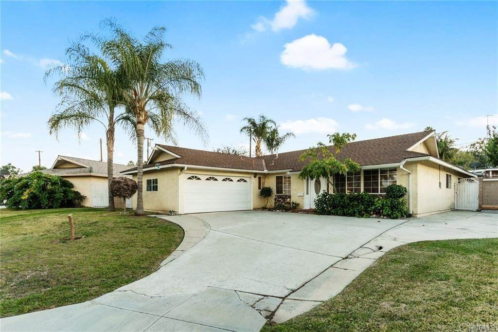 Residential for Sale at 16710 Damrel Drive La Puente, California 91744 United States