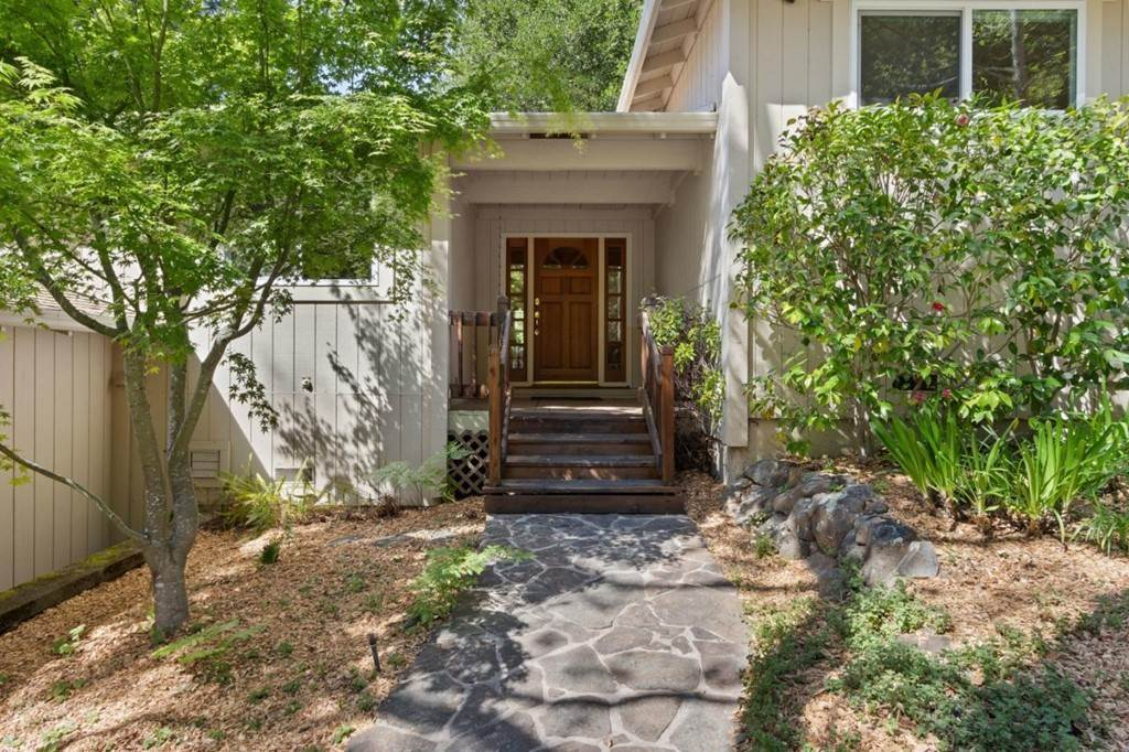 Residential for Sale at 308 Hilton Drive Boulder Creek, California 95006 United States