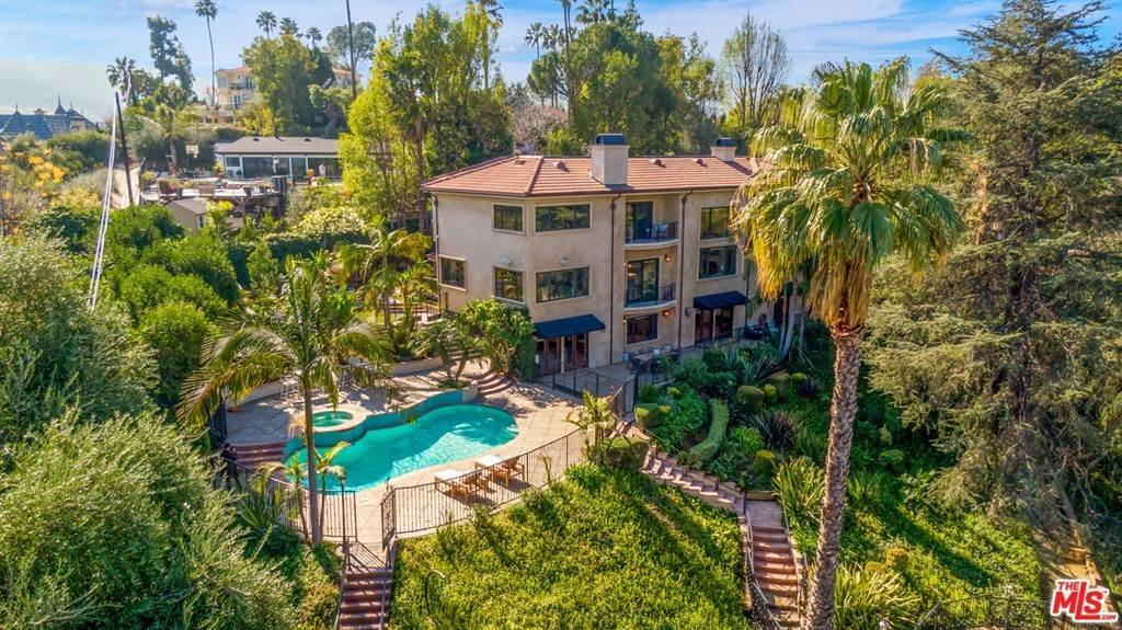 Residential for Sale at 4694 Brewster Drive Tarzana, California 91356 United States
