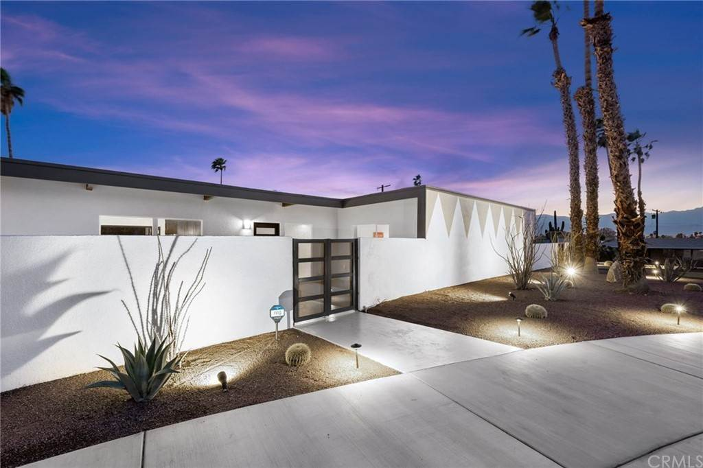 Residential Income for Sale at 79297 Eisenhower Way Bermuda Dunes, California 92203 United States