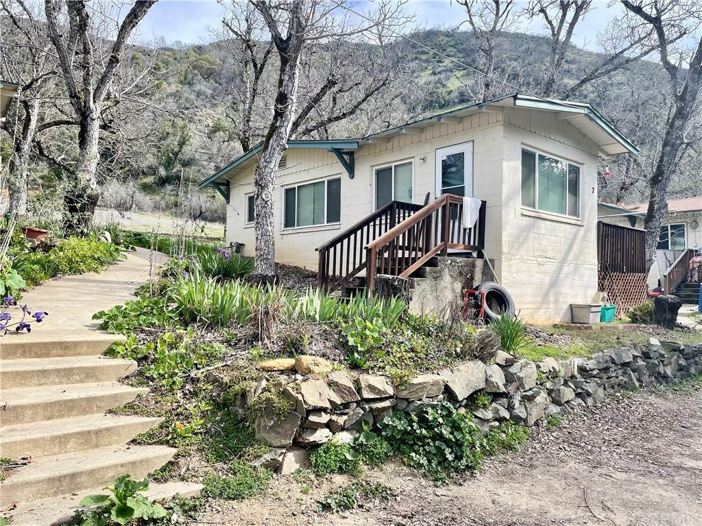 Residential Income for Sale at 4685 West State Highway 20 Upper Lake, California 95485 United States
