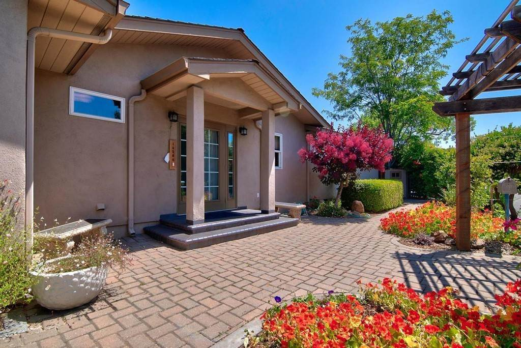 Residential for Sale at 10564 Apricot Court Cupertino, California 95014 United States