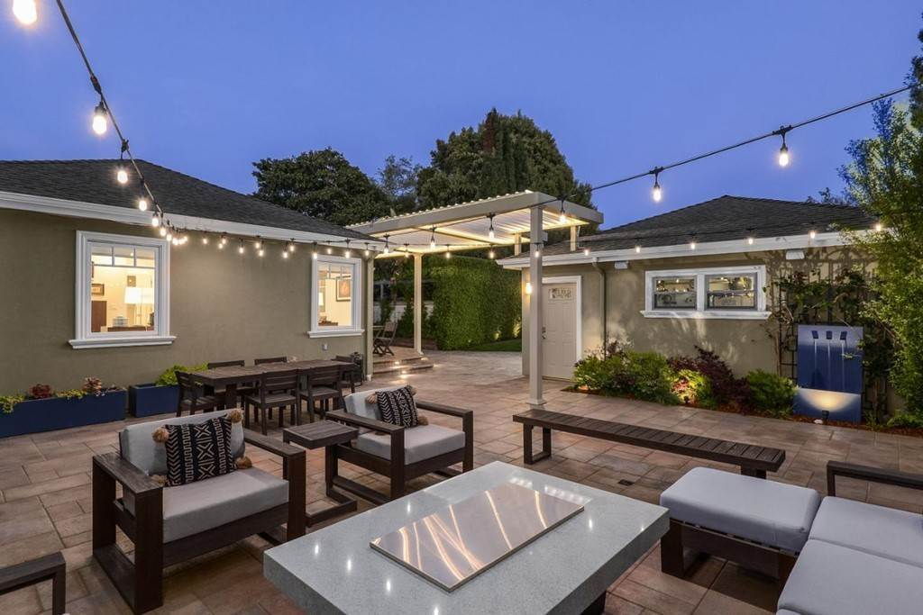 Residential for Sale at 225 Dwight Road Burlingame, California 94010 United States