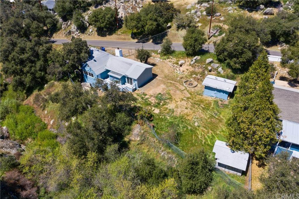 Residential for Sale at 25131 Manzanita Lane Descanso, California 91916 United States