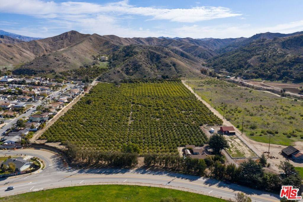 Residential for Sale at 4884 N Ventura Avenue Ventura, California 93001 United States