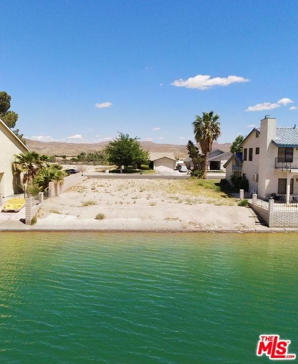 Residential for Sale at 26338 Corona Drive Helendale, California 92342 United States