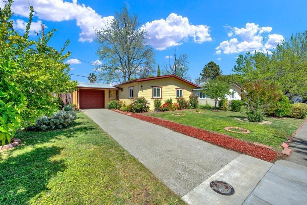 Residential for Sale at 340 Deodara Street Vacaville, California 95688 United States