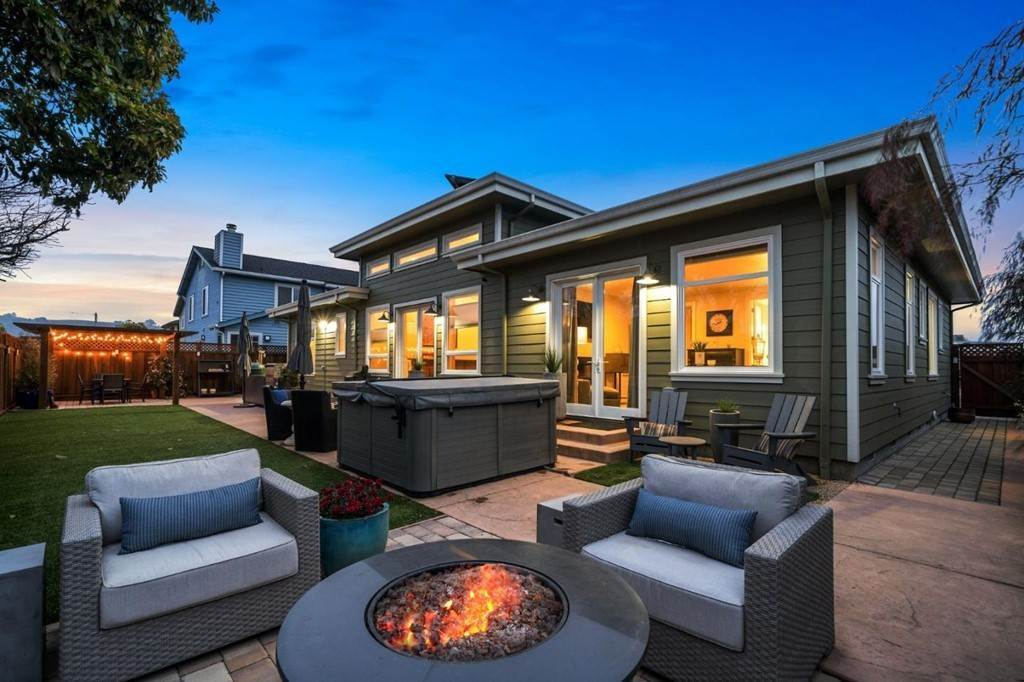 Residential for Sale at 344 Belleville Boulevard Half Moon Bay, California 94019 United States