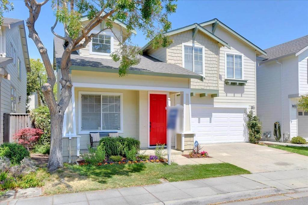 Residential for Sale at 917 Oakes Street East Palo Alto, California 94303 United States