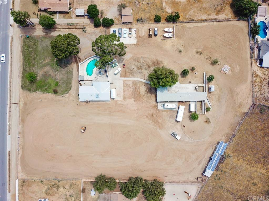 Residential for Sale at 1370 2nd Street Norco, California 92860 United States