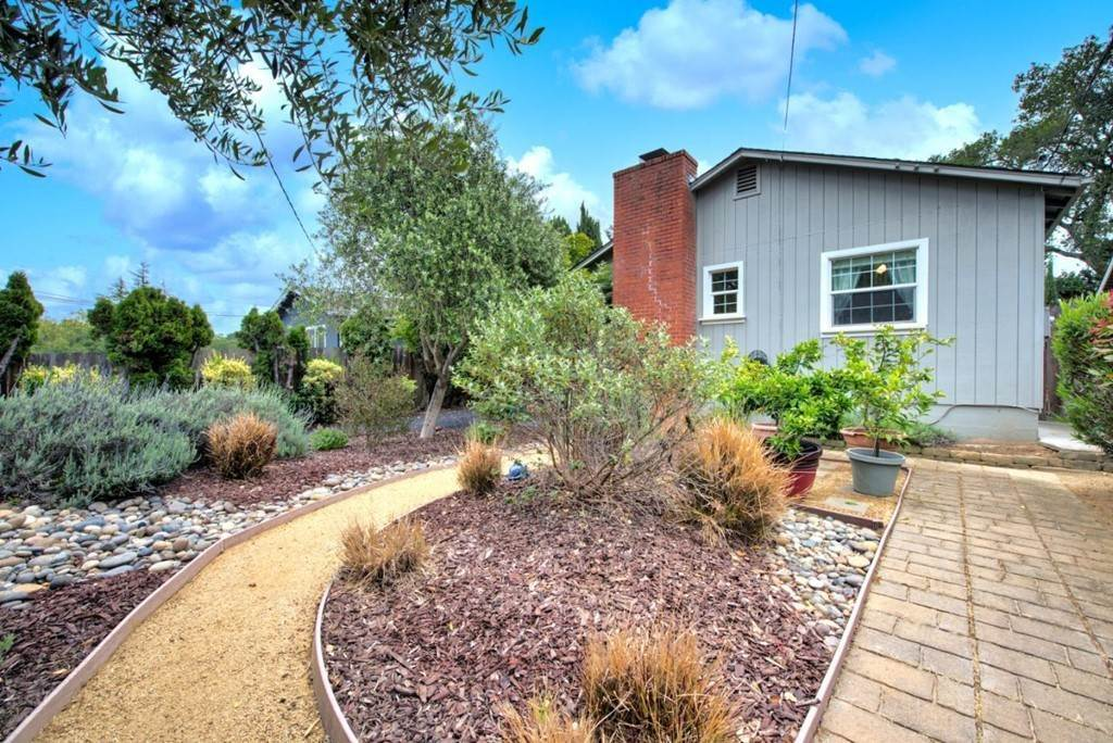 Residential for Sale at 31 Julian Avenue Napa, California 94559 United States