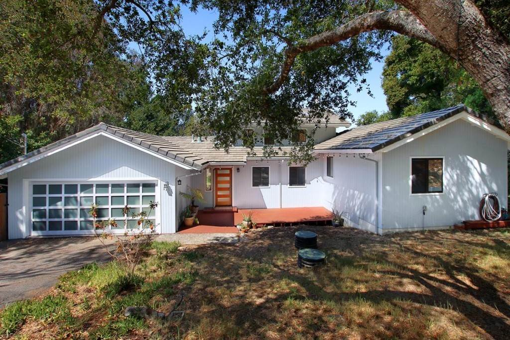 Residential for Sale at 1135 Rebecca Drive Boulder Creek, California 95006 United States