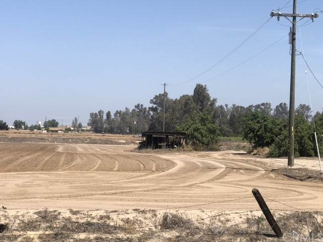 Land for Sale at 4526 West Avenue 1 Atwater, California 95301 United States
