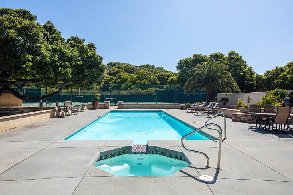 Residential for Sale at 11682 Saddle Road Monterey, California 93940 United States