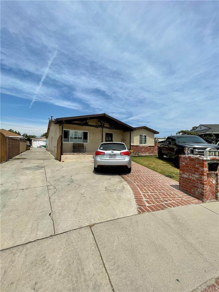 Residential for Sale at 861 Rama Drive La Puente, California 91746 United States