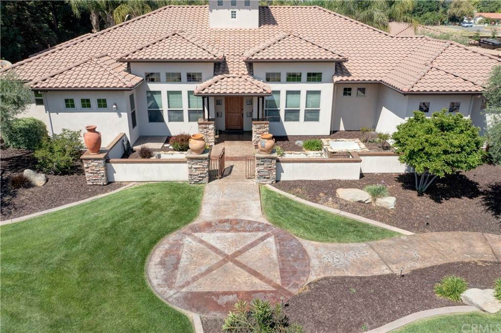 Residential for Sale at 2393 Sierra Springs Court Atwater, California 95301 United States