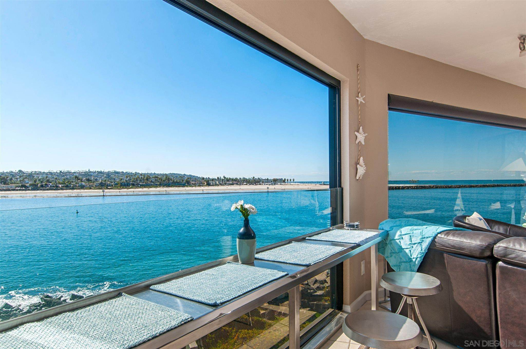 Residential for Sale at 2595 Ocean Front Walk 7 Pacific Beach, California 92109 United States