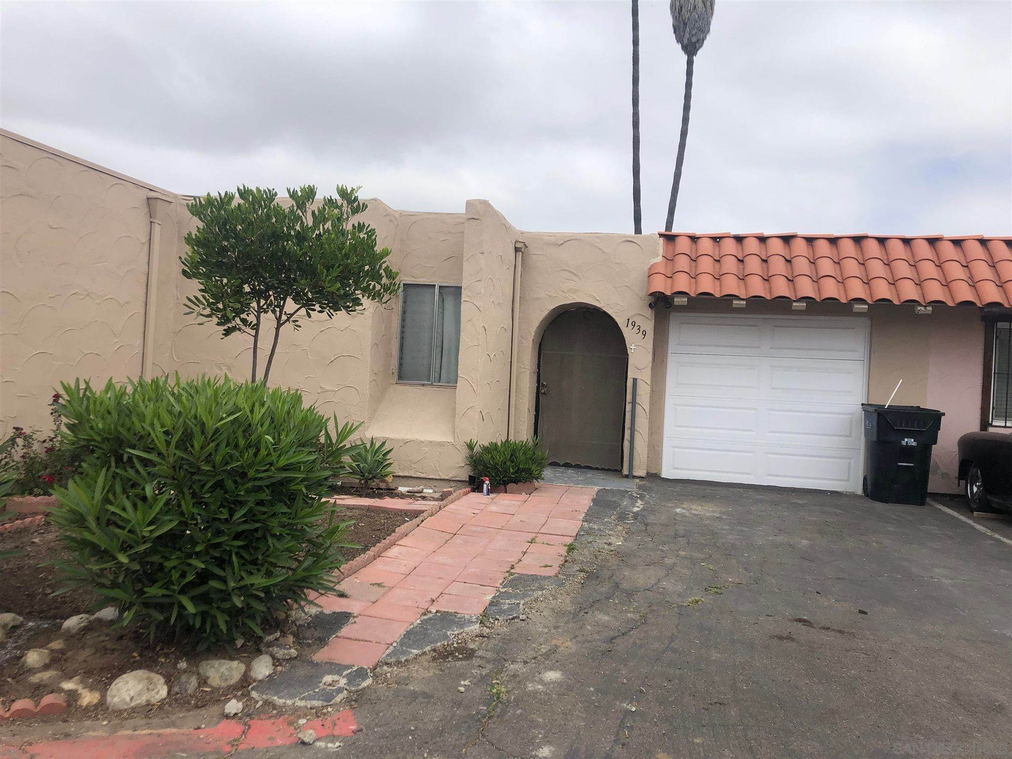 Residential for Sale at 1939 AVENIDA DE LA CRUZ San Ysidro, California 92173 United States