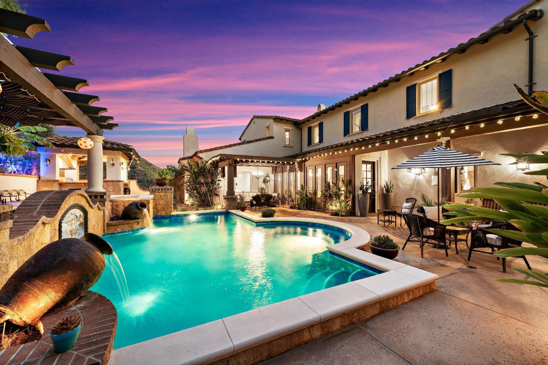 Single Family Homes for Sale at 67 Calle Careyes San Clemente, California 92673 United States