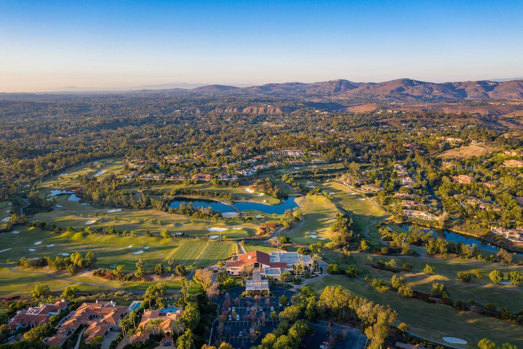 Land for Sale at LIVE 6975 Spyglass Ln Rancho Santa Fe, California 92067 United States