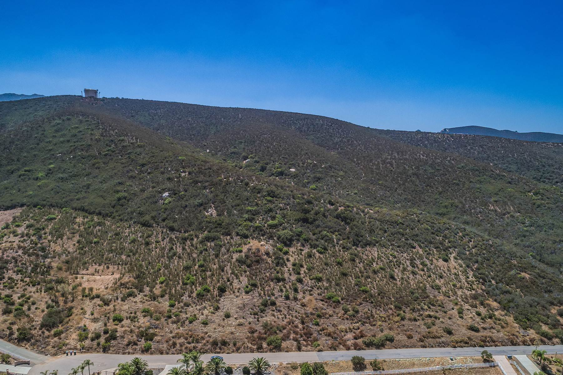 Land for Sale at 23049 Tombill Road 11-12 00-00 Tombill Road 11-12 Ramona, California 92065 United States