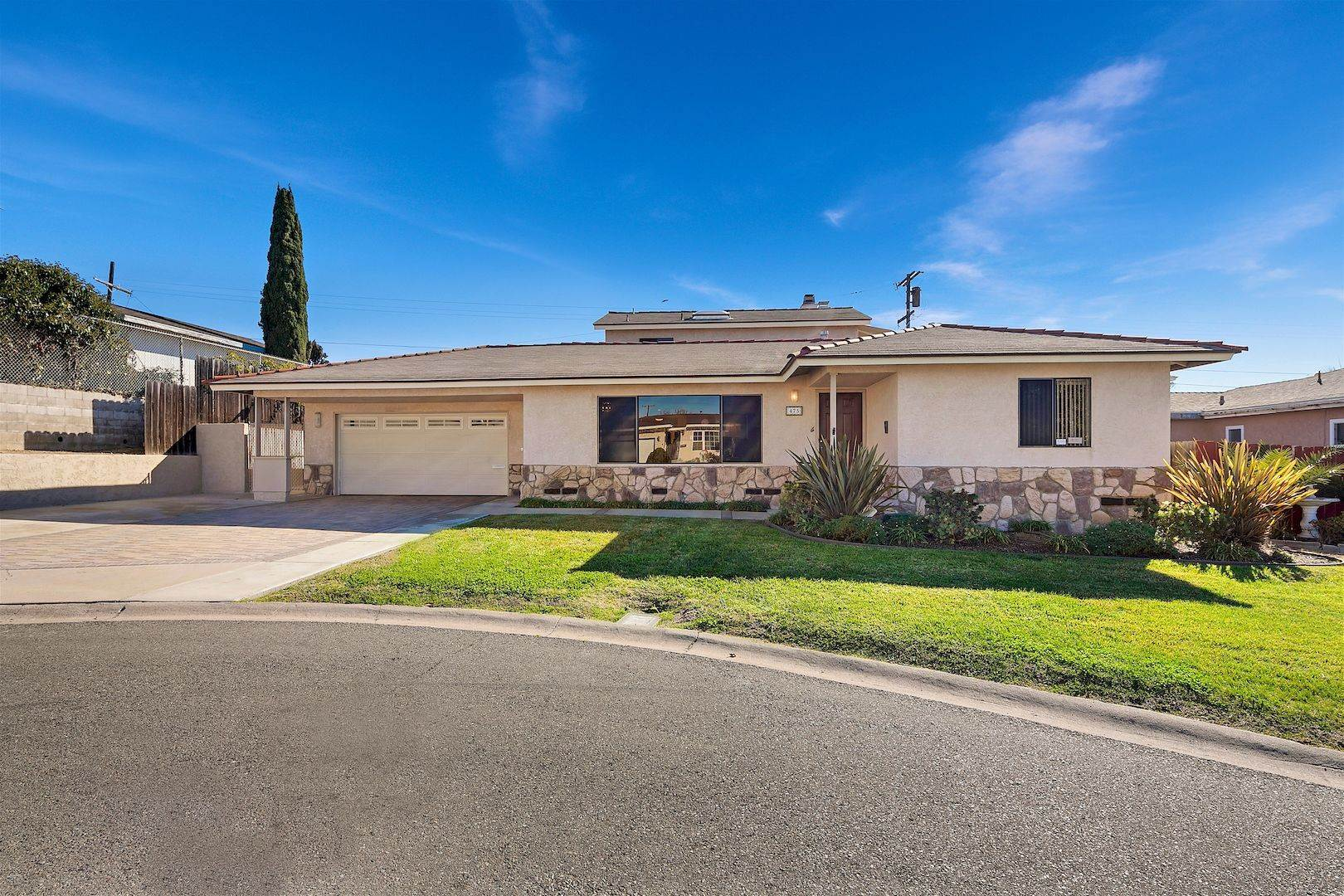 Single Family Homes for Sale at Mint Condition 475 Welton Street Chula Vista, California 91911 United States