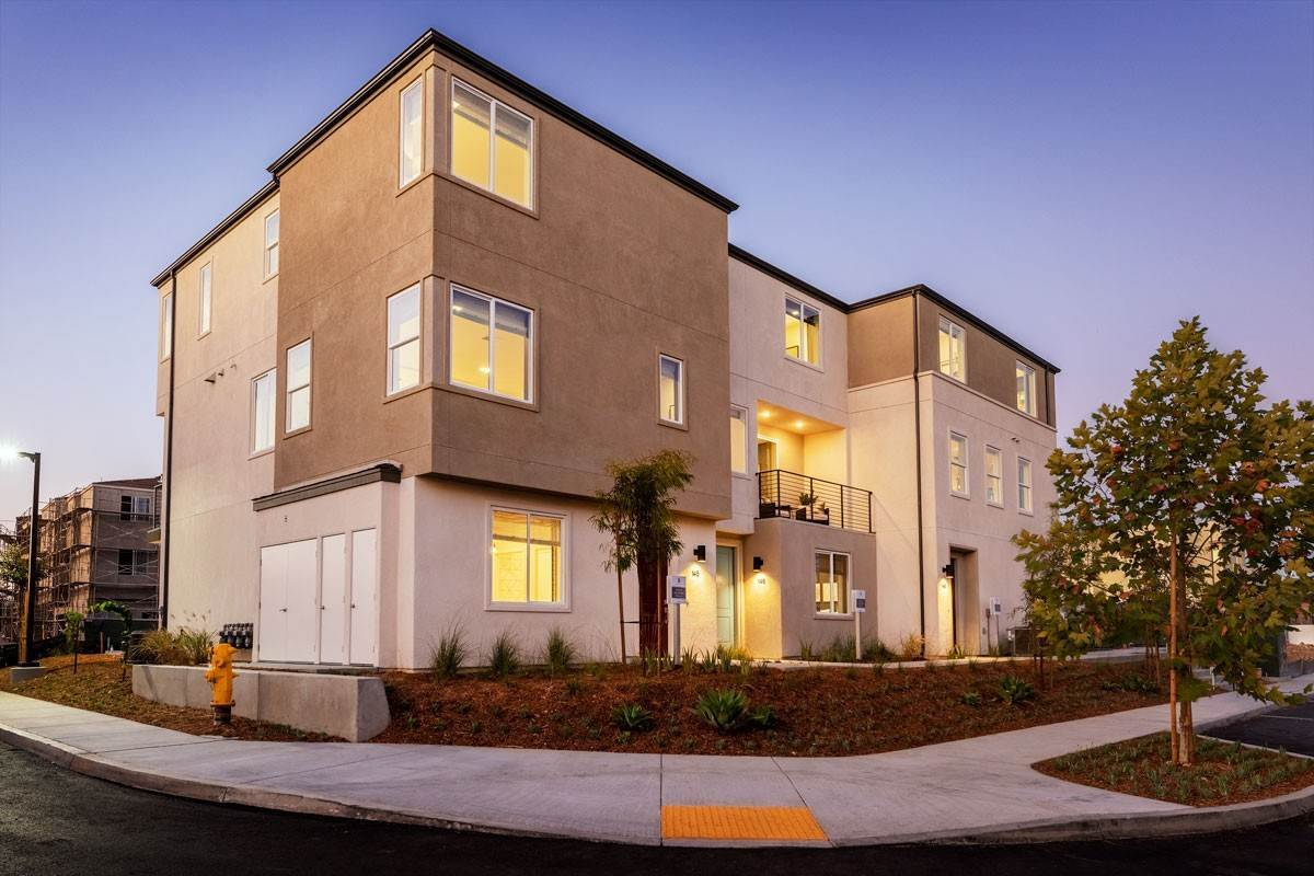 townhouses for Sale at 5208 Surfwalk Way #155, San Diego, CA 92154 5208 Surfwalk Way, #155 San Diego, California 92154 United States