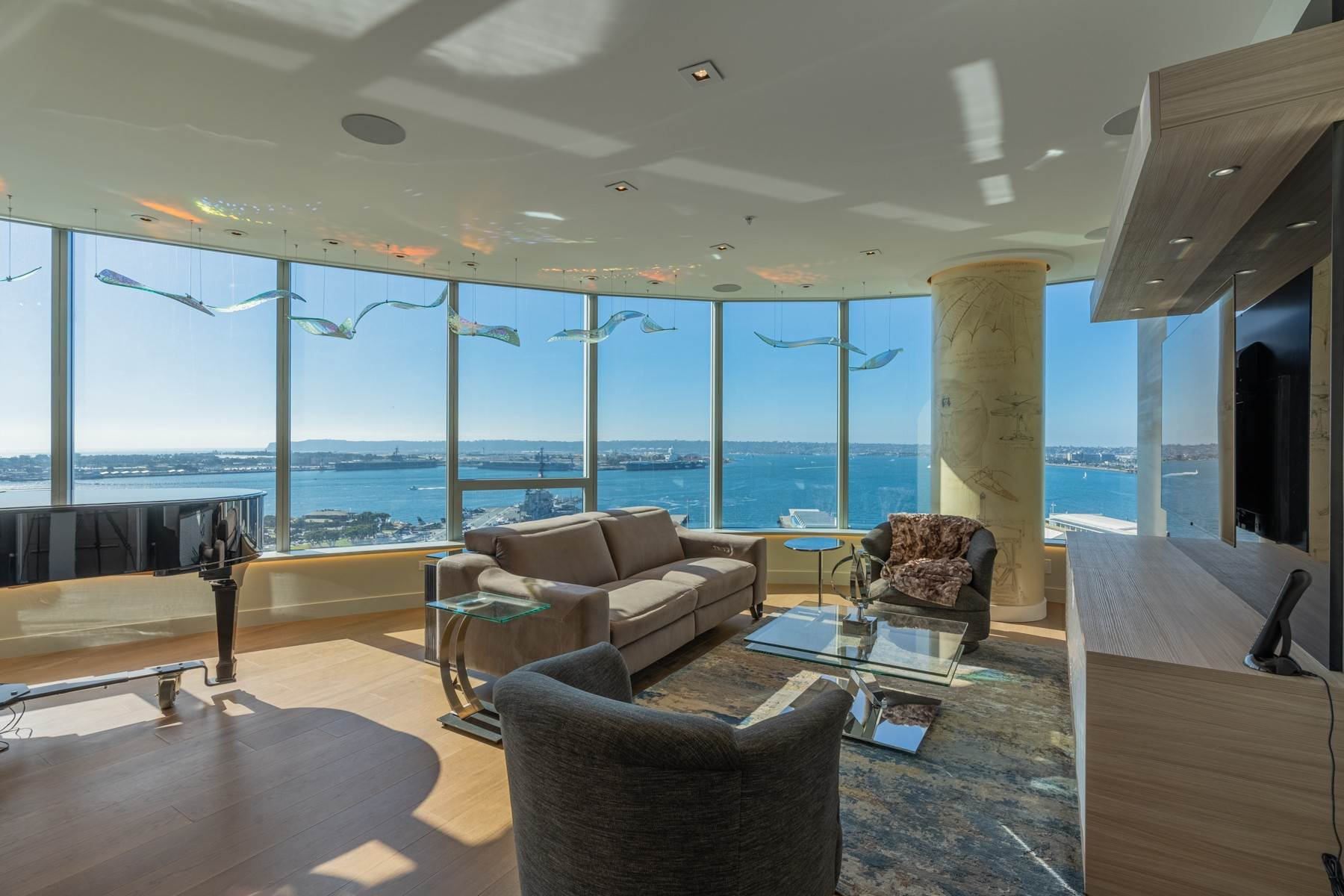 12. Other Residential Homes for Sale at 888 W E St, San Diego, Ca, 92101 888 W E St, Unit# 2102 San Diego, California 92101 United States